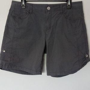 DKNY JEANS Khaki Shorts